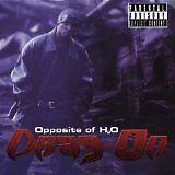 DRAG-ON - Opposite of H2O - CD Album