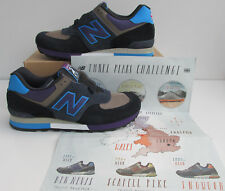 "bnib NEW BALANCE 576 ENP UK 10 from 2013 Ben Nevis "" THREE PEAK CHALLANGE PACK """
