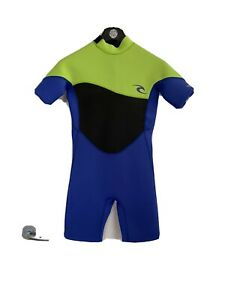 Rip Curl Kids Shorty - Size 16