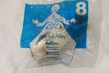 McDonald Animal Alley #8 Toys r Us Riggsley Lion New Sealed 2001