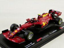 Bburago Modellino 1 43 Ferrari F1 SF1000 Tuscan Gp - Leclerc - B18-36819L