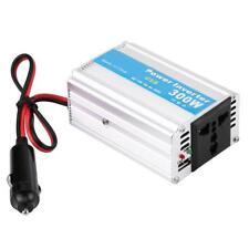 Convertisseur 300W DC 12V à AC 220V USB Inverter Chargeur Adaptateur Voiture