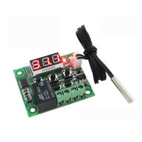 Digital Thermostat High Precision Digital Display Temperature Controller Module