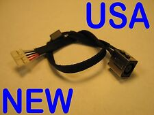 DC Power Jack Charging Port Cable Harness For Dell Inspiron 5542 5548 0M03W3