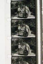 """Abbott & Costello KITCHEN MECHANIC NOTITLES 16MM FILM ON 7"""" REEL IN THE CAN X37."""
