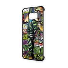 Hulk Comic Phone Case Cover, Fits Samsung J5, s4, s5, s6, s7, s8 & More