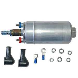 Fuel Supply Pump 0580254044 For Porsche 911 (993) 3.6 Carrera M 64.24 / M 64.08