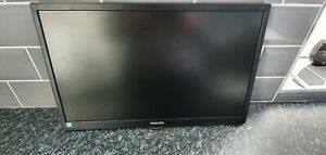 """Philips 223V 21.5"""" PC Monitor - Used (No Stand)"""