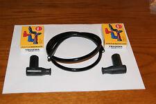 Yamaha Banshee NGK spark plug caps, ignition coil caps (Fits: Yamaha)