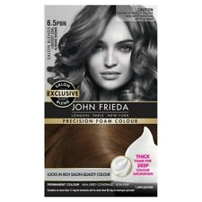 John Frieda Precision Foam Colour 6.5PBN Lightest Cool Almond Brown