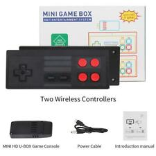 MINI HDMI 821 Game Box for 8BIT TV Out 821 wireless Game Console