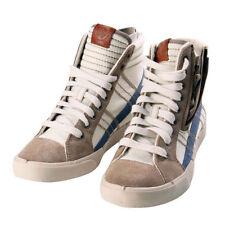 Diesel Herren-Sneaker aus Echtleder