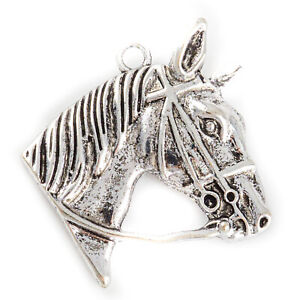 Pferdekopfanhänger