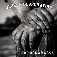 Joe Bonamassa - Blues of Desperation [New Vinyl]