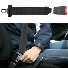 "Universal 14"" Car Auto Seat Seatbelt Safety Belt Extender Extension 7/8"" Buckle"