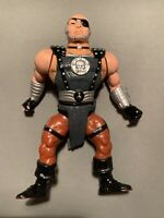"He-Man: Masters of the Universe Movie BLADE 6"" Vintage Figure MOTU 1986 Mattel"