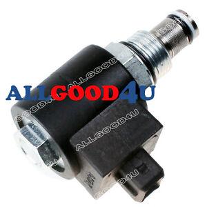 12V Solenoid 25/974628 6401312 for JCB 3CX, 4CX, 4C, 4C444, 3CX444, 4DX, 3CX4M
