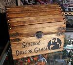 Savadge Dragon Games