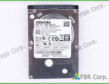 Lot 5 320GB Toshiba 2.5'' 5400RPM SATA 6Gb/s laptop HDD Hard Drive MQ01ABF032