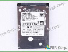 EXC Lot 10 320GB Toshiba 2.5'' 5400 SATA 6Gbs laptop HDD Hard Drive MQ01ABF032