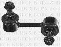 BDL6285 BORG & BECK STABILISER LINK LH fits Toyota Carina E fits not GTi92-97