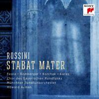 H./MÜNCHNER RUNDFUNKORCHESTER/CHOR DES BR/+ ARMAN - STABAT MATER   CD NEW+