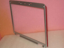 NEW DELL INSPIRON 1520 1521 LCD FRONT BEZEL w/RED TRIM NP897