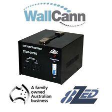 Sous Vide Supreme Water Oven Voltage Converter for 120V Model-New Stock