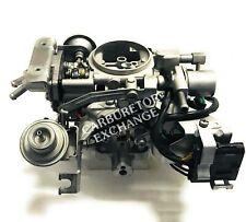 1985~1989 Chevrolet Sprint Remanufactured Carburetor 1.0L