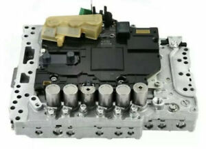 RE7R01A JR710E JR711 Valve Body W/Solenoids/TCM 08UP Nissan Infinity OEM