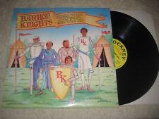 Barron Knights     Vinyl  LP