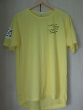 mens TOUR DE FRANCE 2015 WESTMINSTER LODGE CHALLENGE CYCLE JERSEY SIZE LARGE