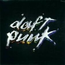 Daft Punk - Discovery [New Vinyl]