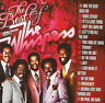 Best Of The Whispers DJ Compilation Mix CD Mixtape
