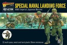 Japanese SPECIAL NAVAL FORCE de débarquement-Bolt Action-Warlord Games - 28 mm WWII