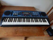 Yamaha DJX Keyboard Synthesiser Portatone 61 PSR-D1 TESTED AND WORKS