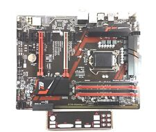 @LATEST Kaby BIOS@ Gigabyte Z170-GAMING K3 Intel ATX DDR4 Motherboard - LGA 1151