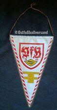*RAR* Wimpel VFB Stuttgart 1.Bundesliga Deutscher Meister 50/52 2.Liga Pennant