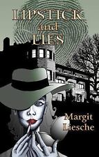 Lipstick and Lies-ExLibrary