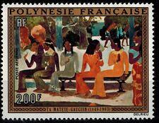 Polynésie timbre Poste Aérienne N° 75 neuf **
