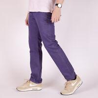 Levi's 501 Original Fit violet Herren Jeans 30/32