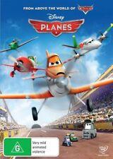 Planes (DVD, 2014)brand new sealed