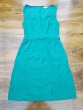 BODEN LADIES GORGEOUS SARAH PONTE SLEEVELESS DRESS WH774 UK SIZE 8R. Excellent
