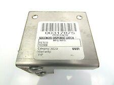 Fetco 102008 Solenoid Latch Dispense Assembly 120V