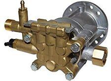 9.120-021.0 Karcher Karcher Pressure Washer Pump 3000psi - Horizontal Shaft 9.12