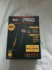 Isotunes Pro - Noise Cancelling Headphones - BNIB