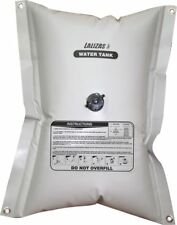 Laliza/Nuova Rada flexible tanque de agua rectangular 55 - 200 litros