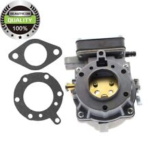 Carburetor Carb Assembly for Briggs B&S 694026 Replace Old# 495009,491549,495029