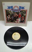 "THE BEACH BOYS ""SUNFLOWER"" Capitol Record Club Edition SKAO-93352 & RS 6382 EX+"