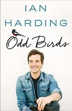 Odd Birds by Ian Harding (2017, Hardcover)